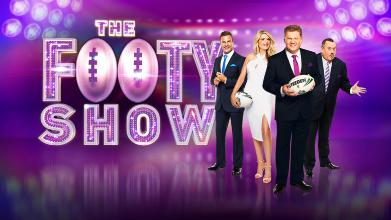 NRL Footy Show Is Back Home On Thursday Nights