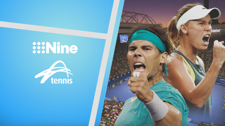 Nine Secures Early Rights To Tennis