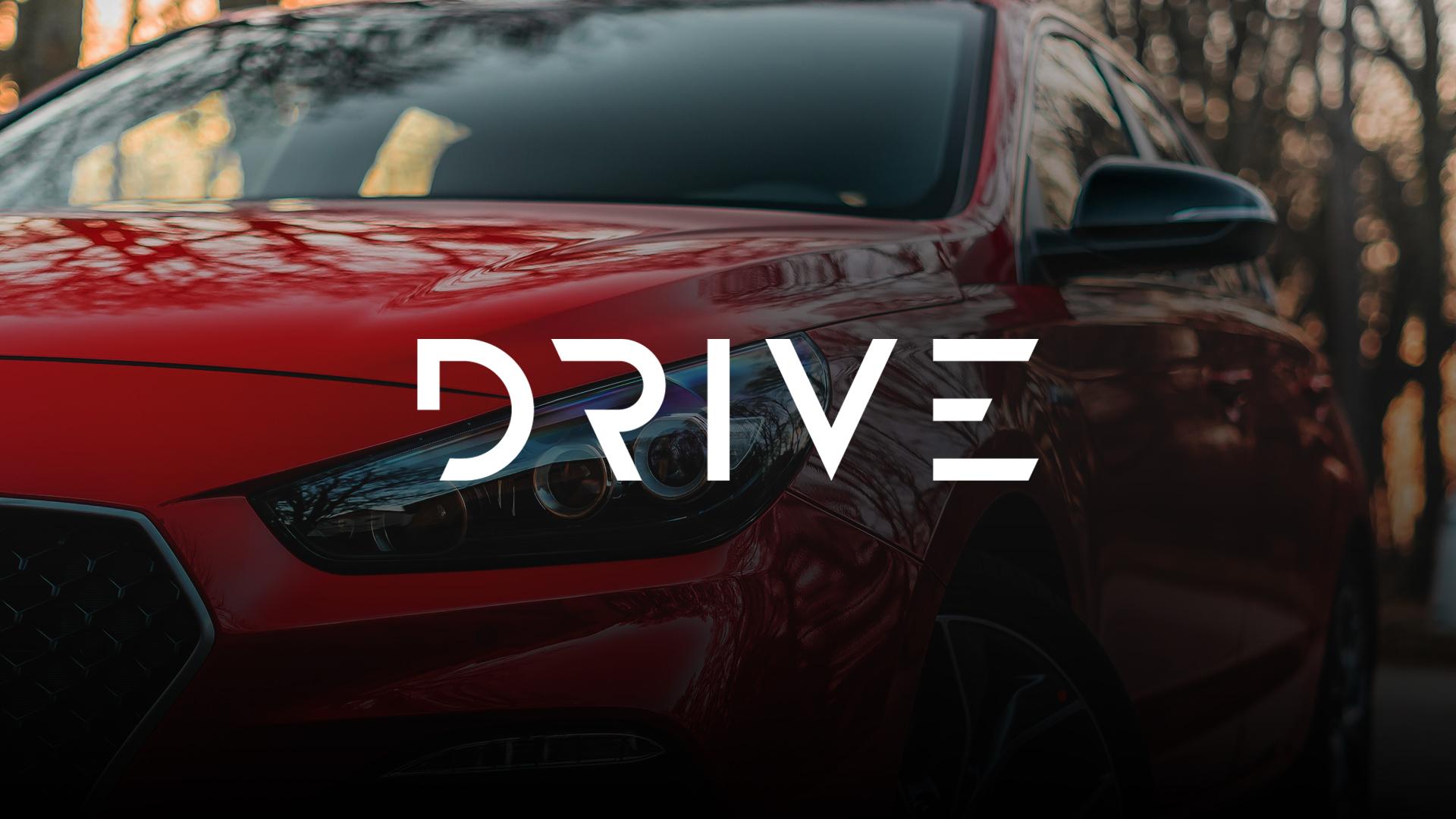 Drive launches new brand and website