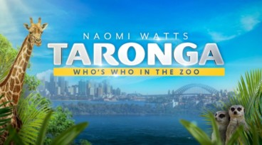 Taronga: Who's Who in the Zoo