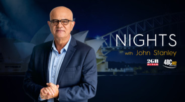Nights with John Stanley