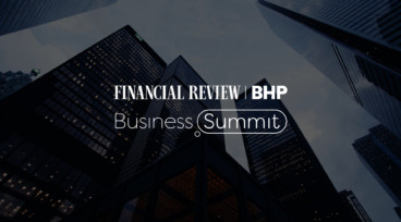 Australian Financial Review Business Summit