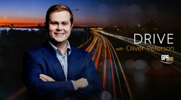 Drive with Oliver Peterson
