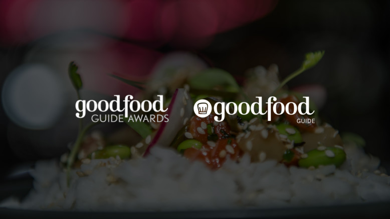 Good Food Guide / Awards