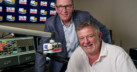 The Two Murrays return to weekends on 2GB and 4BC