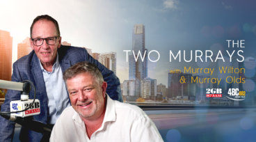 The Two Murrays