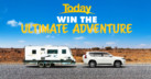 Hit the road in the Today Show's ultimate choose your own adventure!