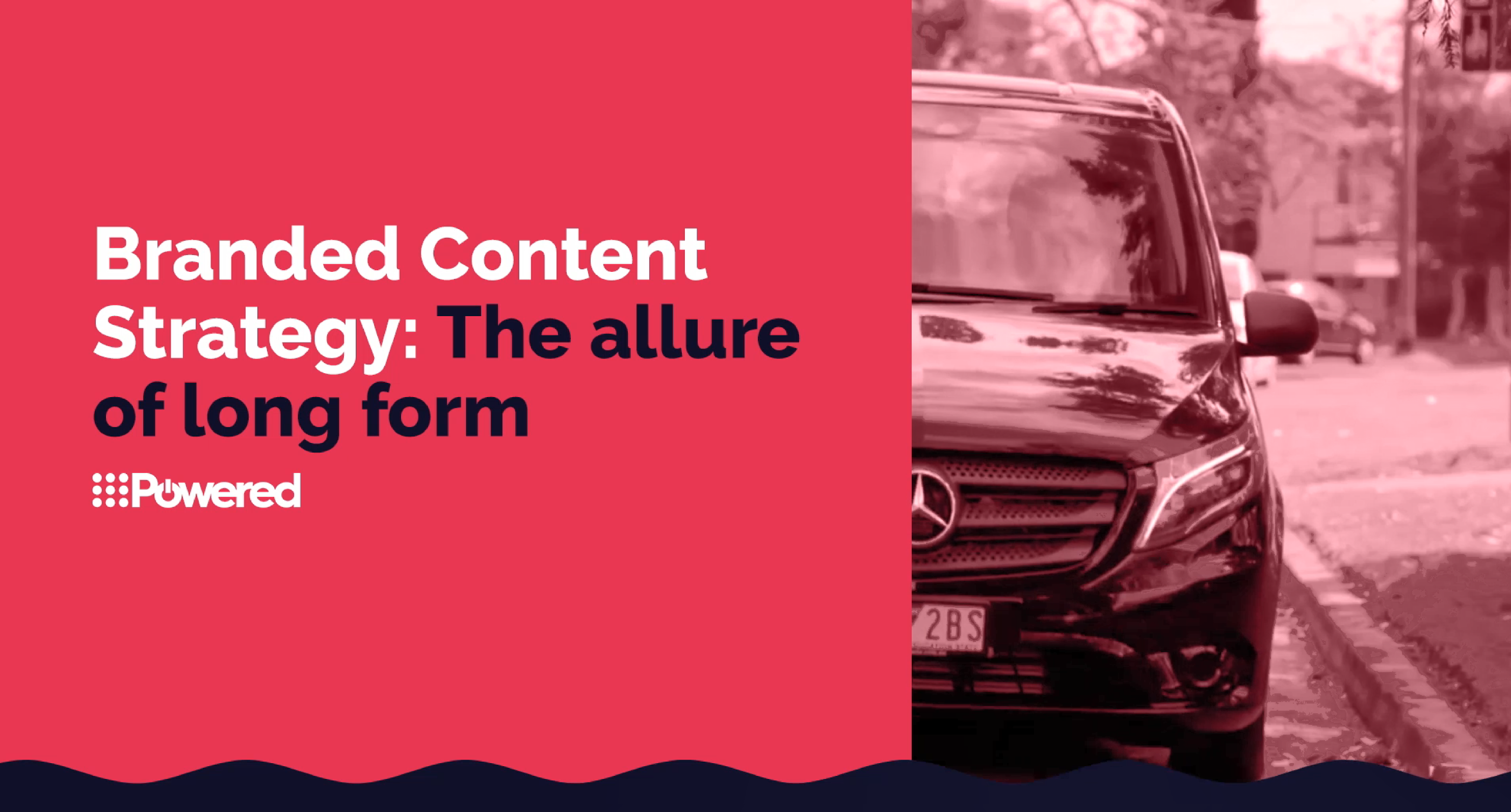 ING Content Boss: Good branded content requires not just bravery but an understanding of the magic of content