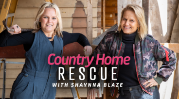 Country Home Rescue with Shaynna Blaze